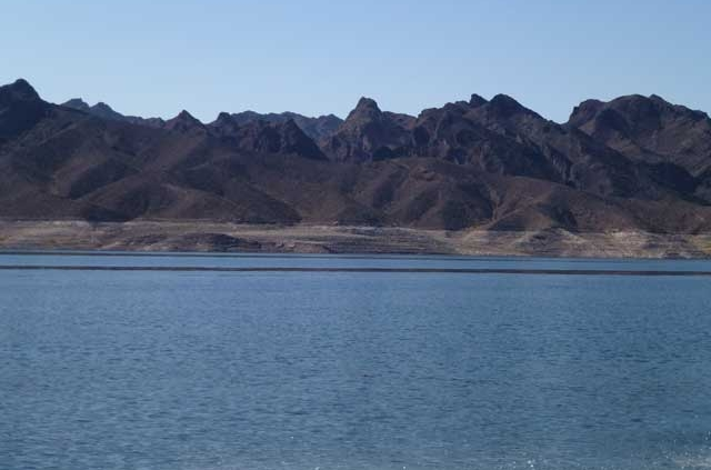 Lake Mead Fishing & Boating