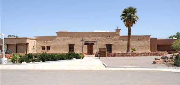 Lost City Museum