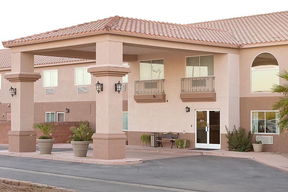 North Shore Inn at Lake Mead