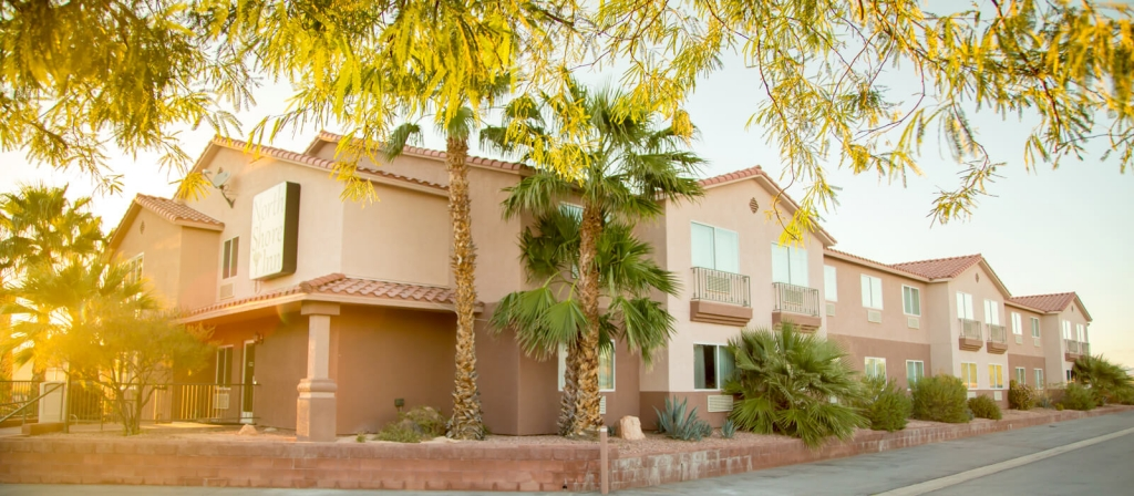 North Shore Inn at Lake Mead