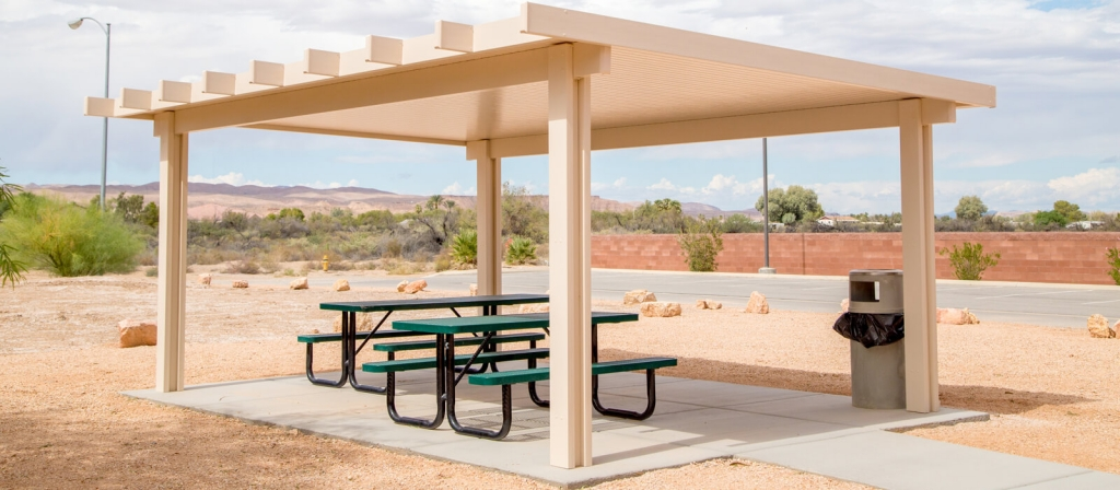 Outdoor Picnic Area